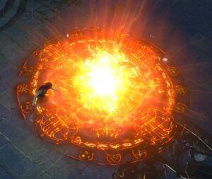 Flameblast skill screenshot.jpg