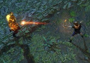 Vaal Burning Arrow skill screenshot.jpg