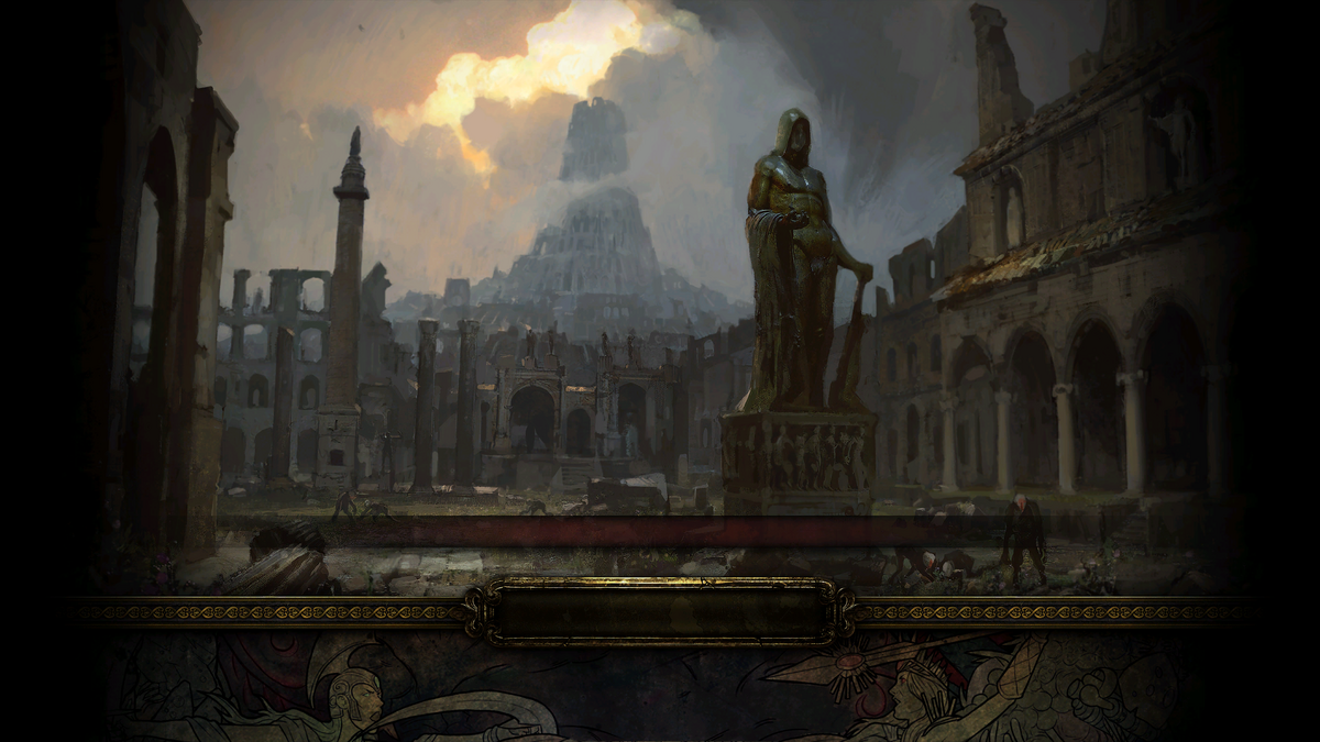 The Imperial Gardens - Official Path of Exile Wiki