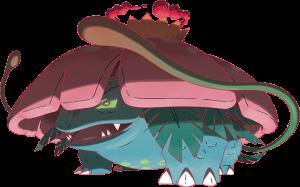 003GVenusaur