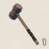 Iron Reinforced Hammer Icon.png