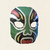 Green Chinese Opera Mask Icon.png