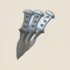 Titanium Throwing Knives Icon.png