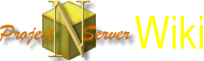 Project Nazca (Minecraft Server) 维基
