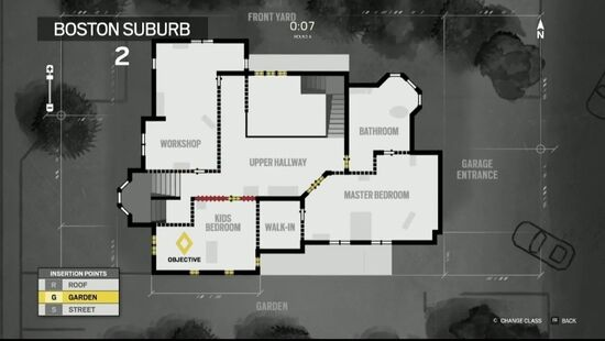 Boston Suburb Rainbow Six Siege Wiki