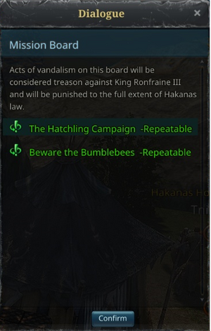 Daily Quests - Foothills camp - Main.png