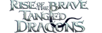 Rise of the Brave Tangled Dragons Wiki