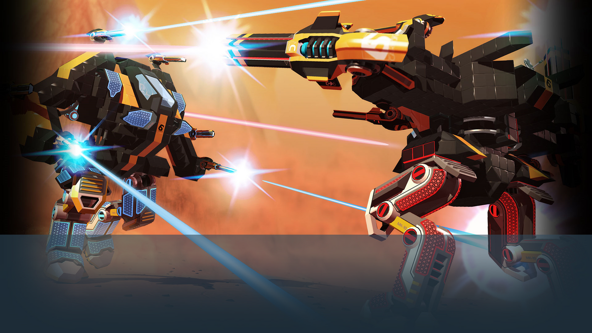 Official Robocraft Wiki