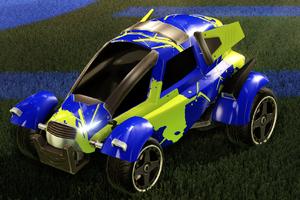 rocket league gizmo