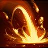 Flamewaker Rune BlazingTrail.png