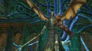 Dungeon of Dalanis