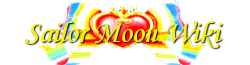 Sailor Moon Wiki