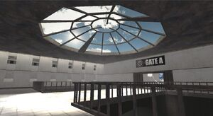 Gate A outside entrance.jpg