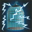 Faraday's Bird Cage