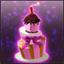 Marie Antoinette's Cake