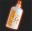 Leonidas' Tanning Oil
