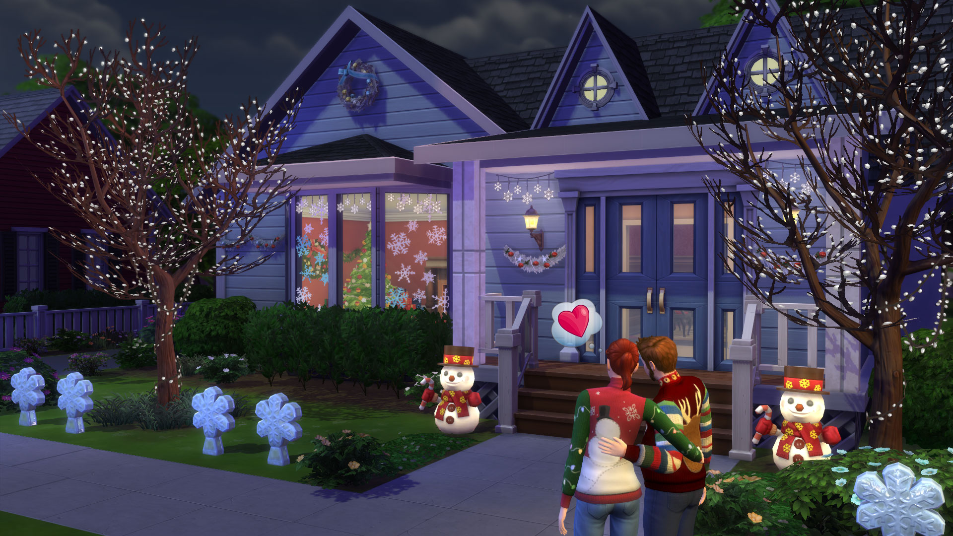TS4HCP pagecover