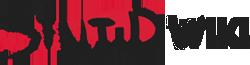 Sinjid Wiki Wordmark