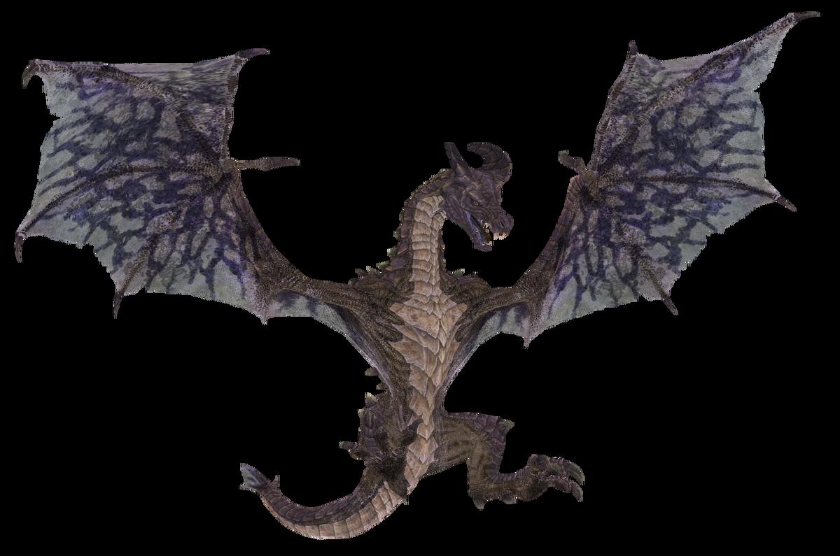 Legendary Dragon - Skyrim Wiki