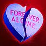Forever Alone Avatar