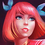 T Neith SchoolGirl Icon.png