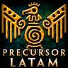 Level Up Precursor LATAM Avatar