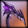 Thanatos Scythe Avatar