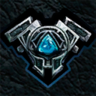 S1 Conquest Silver III Avatar