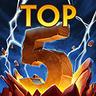 Top 5 Plays Avatar