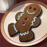 Gingerbread Man Avatar