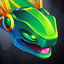 T Kukulkan Anime Icon.png