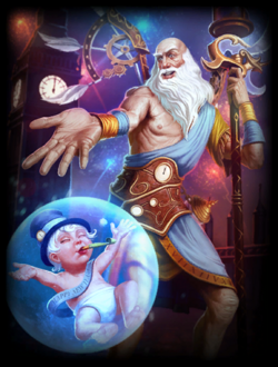 T Chronos FatherTime Card.png