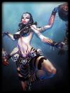 Original Demon Slayer Skin card