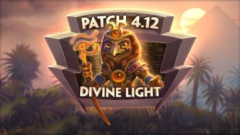 4.12 - Divine Light