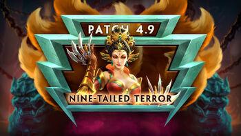 4.9 - Nine-Tailed Terror