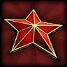 Red Star Avatar
