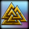 Odin Symbol Avatar