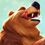 T Bacchus Bear Icon.png