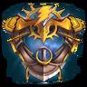 Achievement Kills PentaKills Gold.png