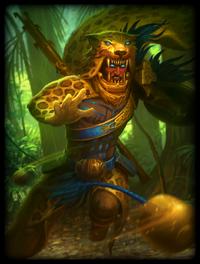 Golden Xbalanque