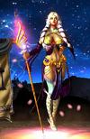 Original Majestrix Skin model