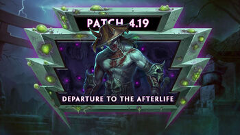 4.19 - Departure to the Afterlife