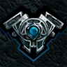 S1 Conquest Silver V Avatar