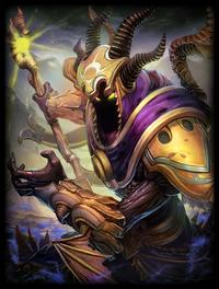 Nightmare Hades