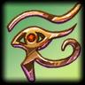 Eye of Ra Avatar