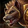 NPC ClashEGYPT Portrait Hyena.png