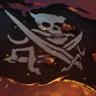 Pirate Flag Avatar