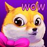 Cutesy Doge Avatar