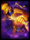 Original Golden Skin card