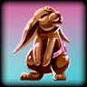 Chocolate Rabbit Avatar
